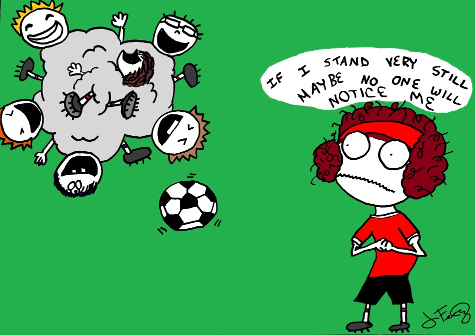 soccer pp